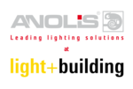 Anolis at Light+Building 2018